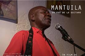 Mantuila, un fou de guitare