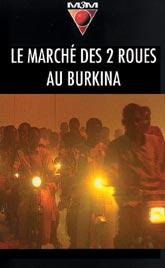 Marché des deux roues au Burkina [...]
