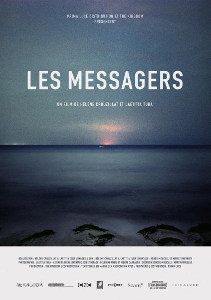 Messagers (Les) [Réal : Laetitia Tura et Hélène [...]