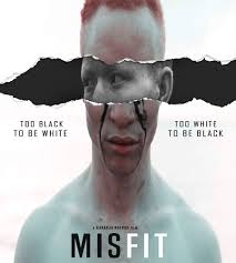 Misfit (A Visual Poetry)