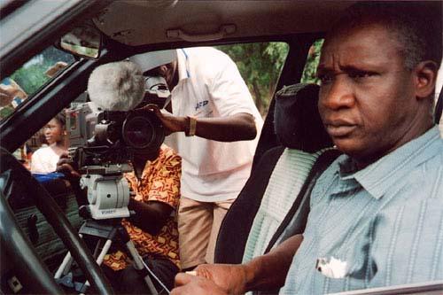 Aventures de Moussa le taximan (Les) | Moussa le Taximan à [...]