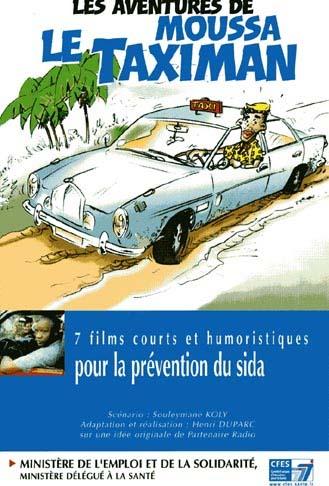 Aventures de Moussa le taximan (Les)