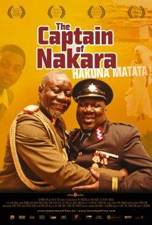 Nakara's Capitain