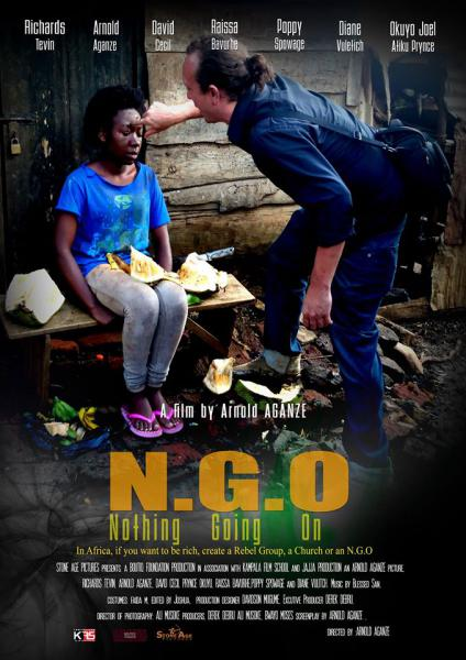 NGO (Nothing Going On)