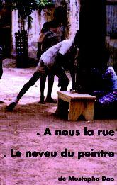Nous la rue (A)