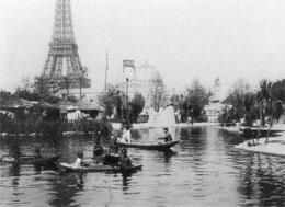 Paris couleurs. Un siècle d'immigration en images