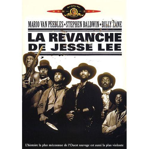 Revanche de Jessie Lee (La)