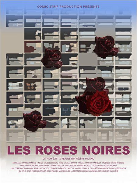 Black Roses (The)