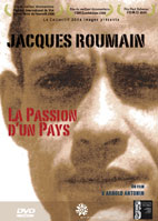 Jacques Roumain, the passion of a country