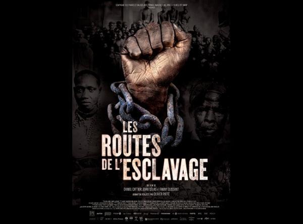 Routes de l'esclavage (Les)