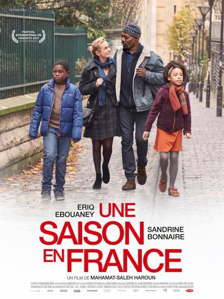 <em>A Season in France</em> - French release