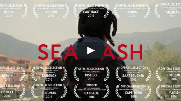 Sea of Ash