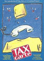 Taxcarte