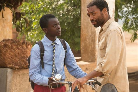 Boy Who Harnessed the Wind (The)