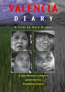 Valencia diary