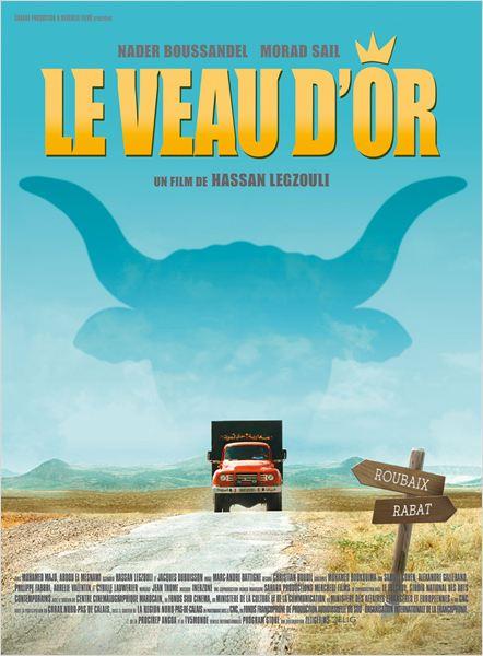 Veau d'or (Le) [dir: H. Legzouli]