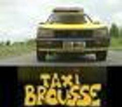 Taxi brousse 15 : pharmacie par terre