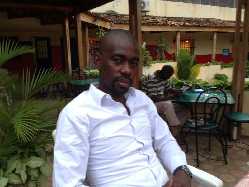 Joseph-Désiré Nduwimana