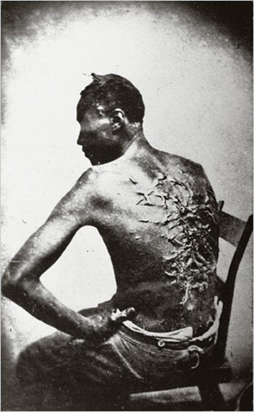 essay on slaves mcpherson