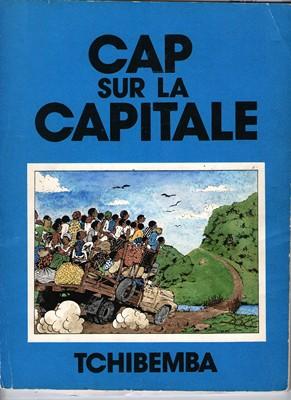Cap sur la capitale (couverture), CCF de Lubumbashi – 1988