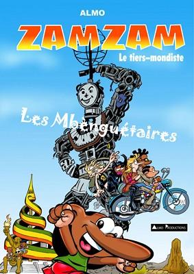Série Tuk et Zem - Planète enfants