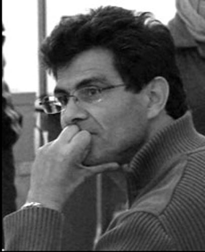 Nazim Mekebel