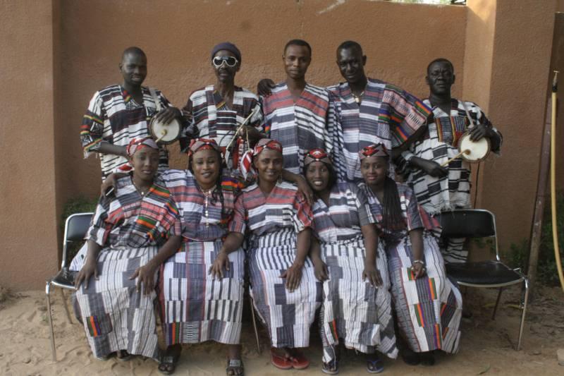Groupe Anashuwa