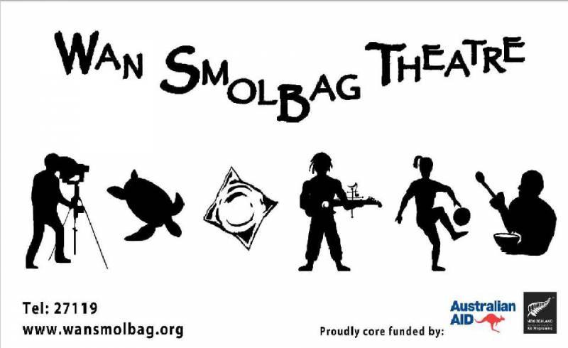Wan Smol Bag Theater