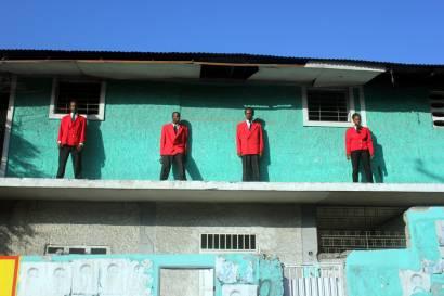 Brigade d'Intervention Théâtrale Haïtienne