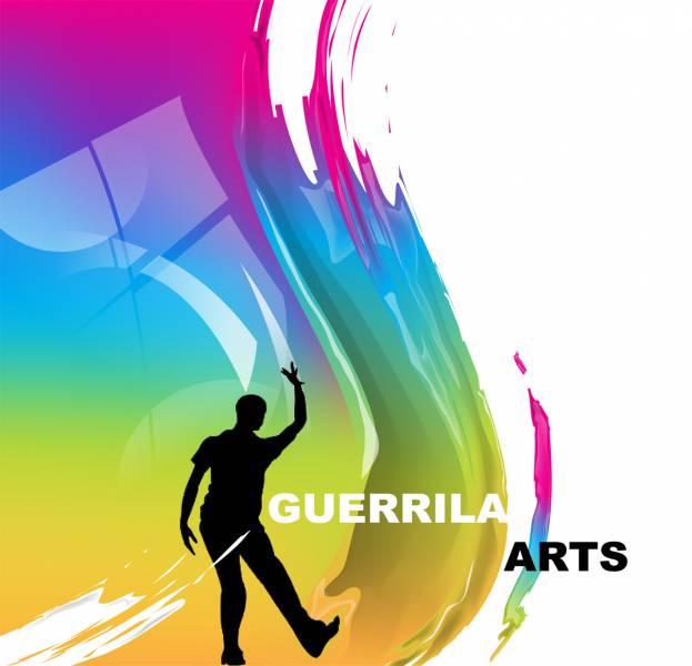 Guerrilla Dance Company