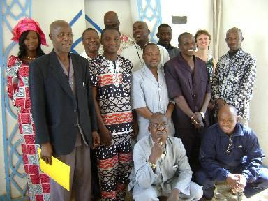 Équipe nigercultures