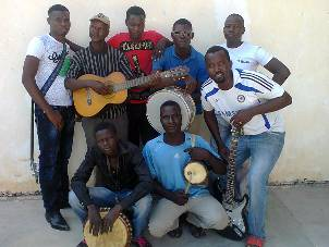 Groupe musical Dan Alalo