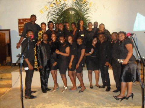 Groupe Gospel Nkanane Zambe