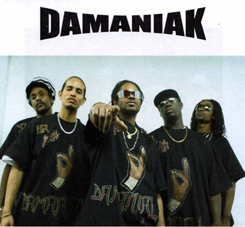 Damaniak
