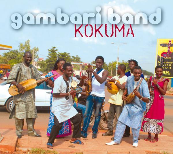 Gambari Band