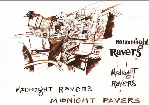 Midnight Ravers