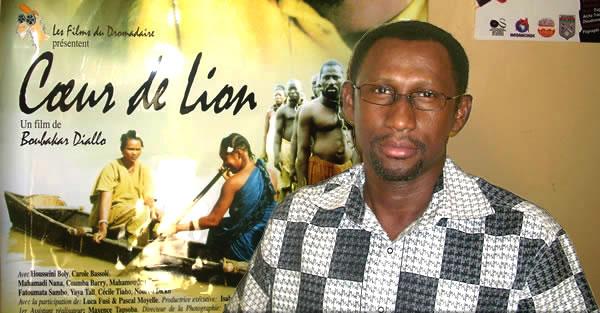 Boubakar Diallo