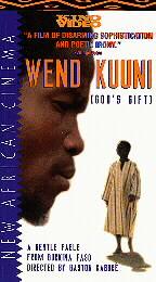 Wend Kuuni, le don de Dieu