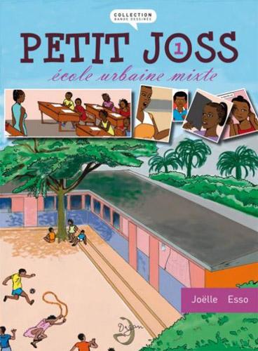Petit Joss - École urbaine mixte, volume 1, Ed. Dagan