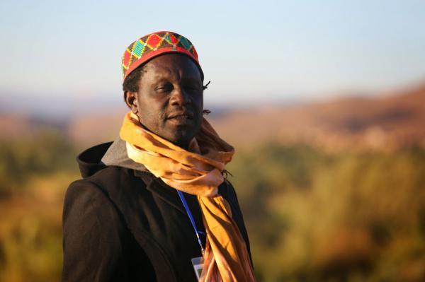 Moussa Touré (cinéaste)