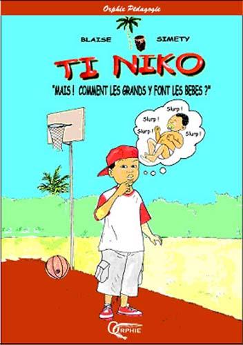 Dans la série Ti Niko