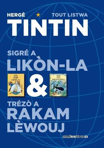Tintin en créole