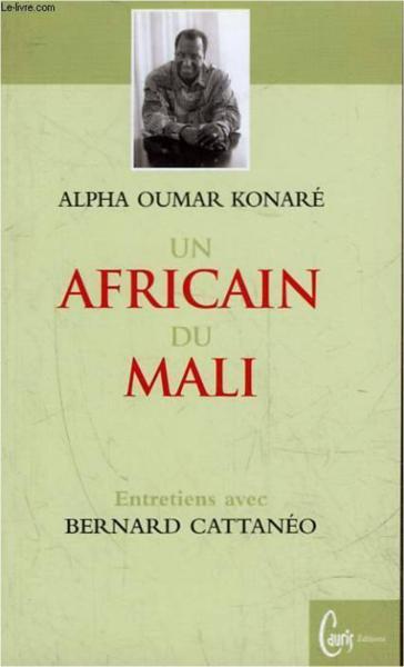 Africain du Mali (Un)