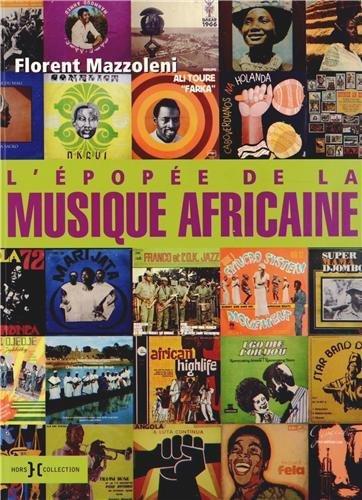 Epopée de la musique africaine (L')