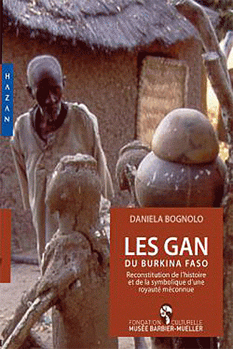 The Gan of Burkina Faso