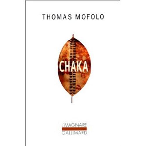 Chaka, une épopée Bantoue