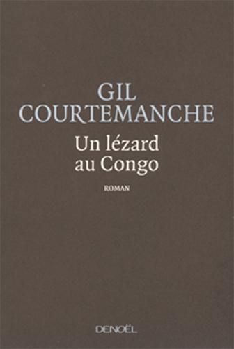 Lézard au Congo (Un)