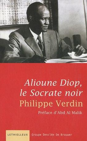 Alioune Diop : Le Socrate noir