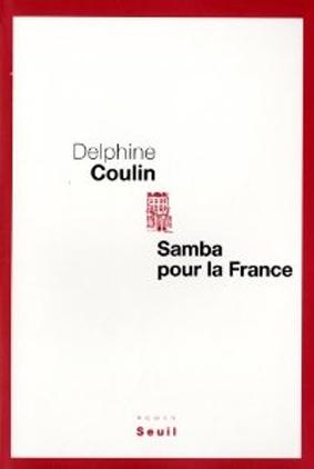 Delphine Coulin reçoit le prix Landerneau 2011 pour Samba [...]
