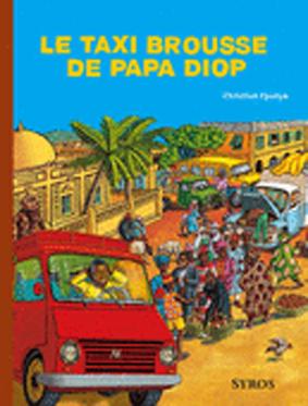 Taxi-brousse de Papa Diop (Le)